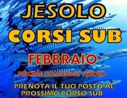 Corso Sub